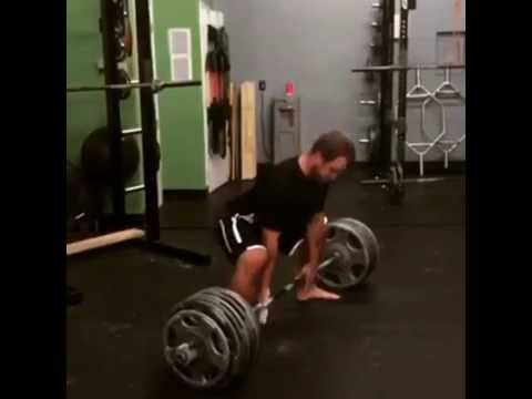 "c9a9f3ec921e3e ""Daily Dose"" Deadlift Plan"
