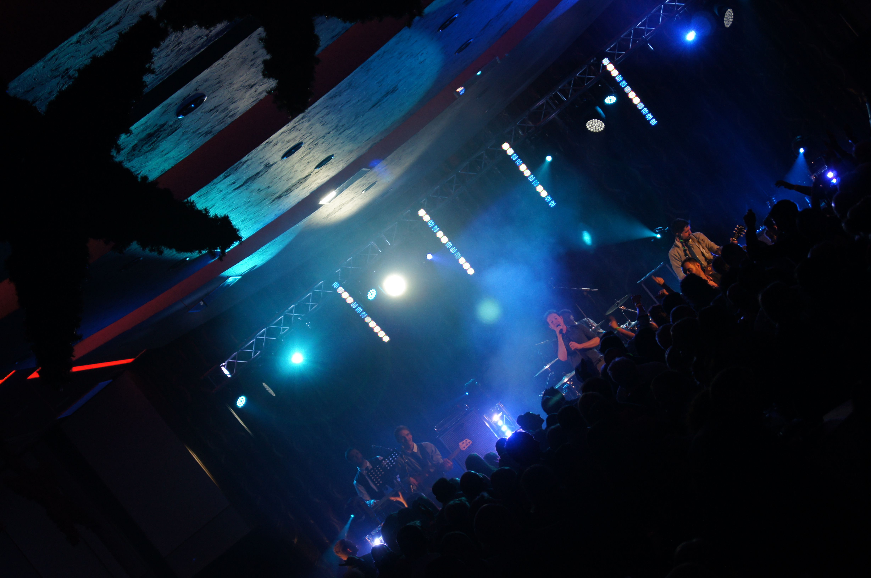 Riverside Event - Venue 360 - Riverside Events