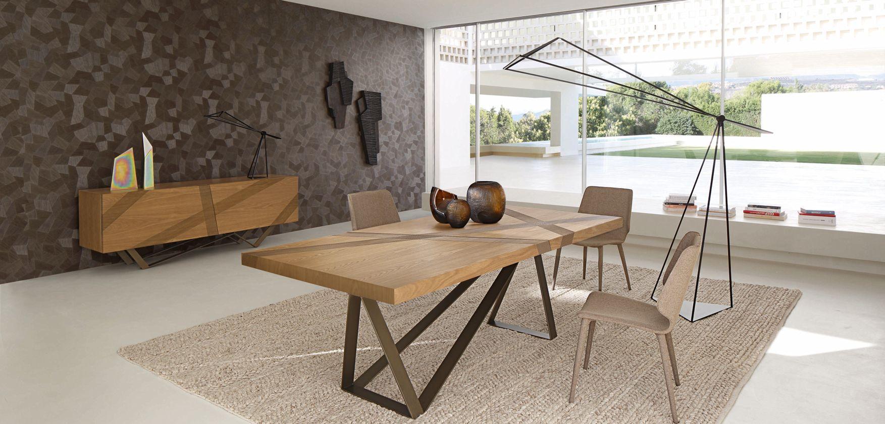 Luigi Gorgoni - Roche Bobois   Design della sala da pranzo ...