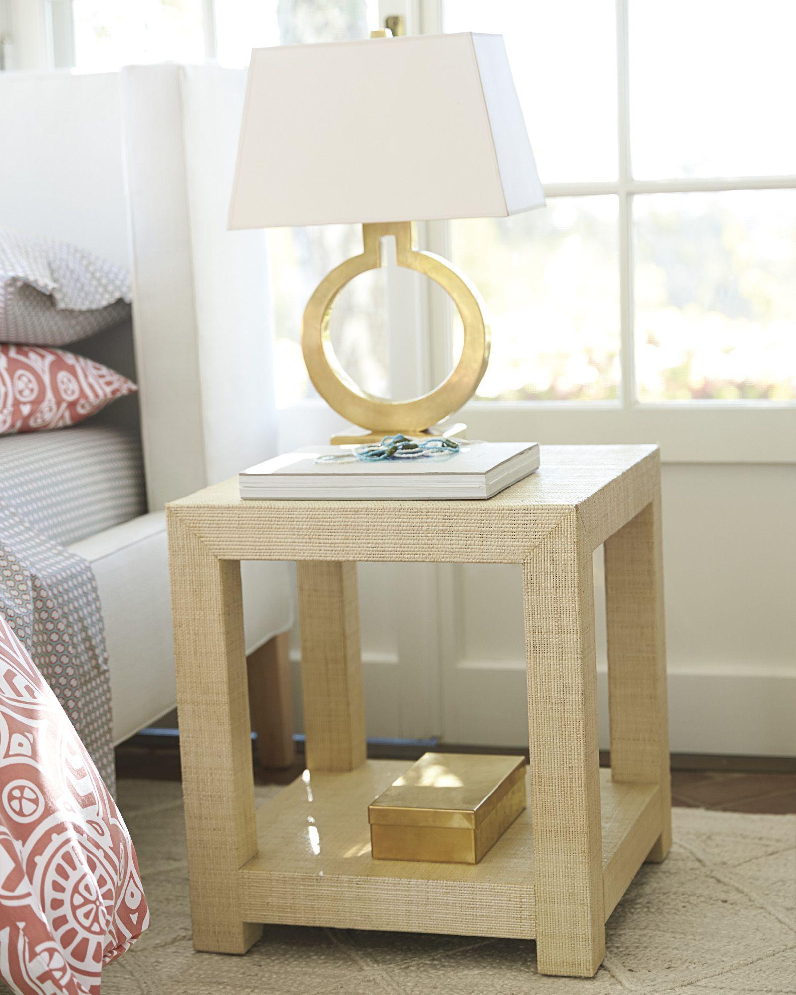 finest selection 42389 56cb5 Blake Raffia Console   Living room   Dream decor, Furniture ...