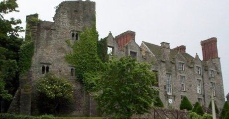 Hay Castle Trust Home