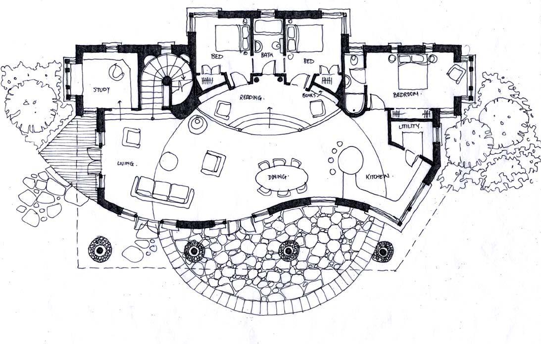 6433533 Orig Jpg 1093 695 Geometry Architecture Details Plan