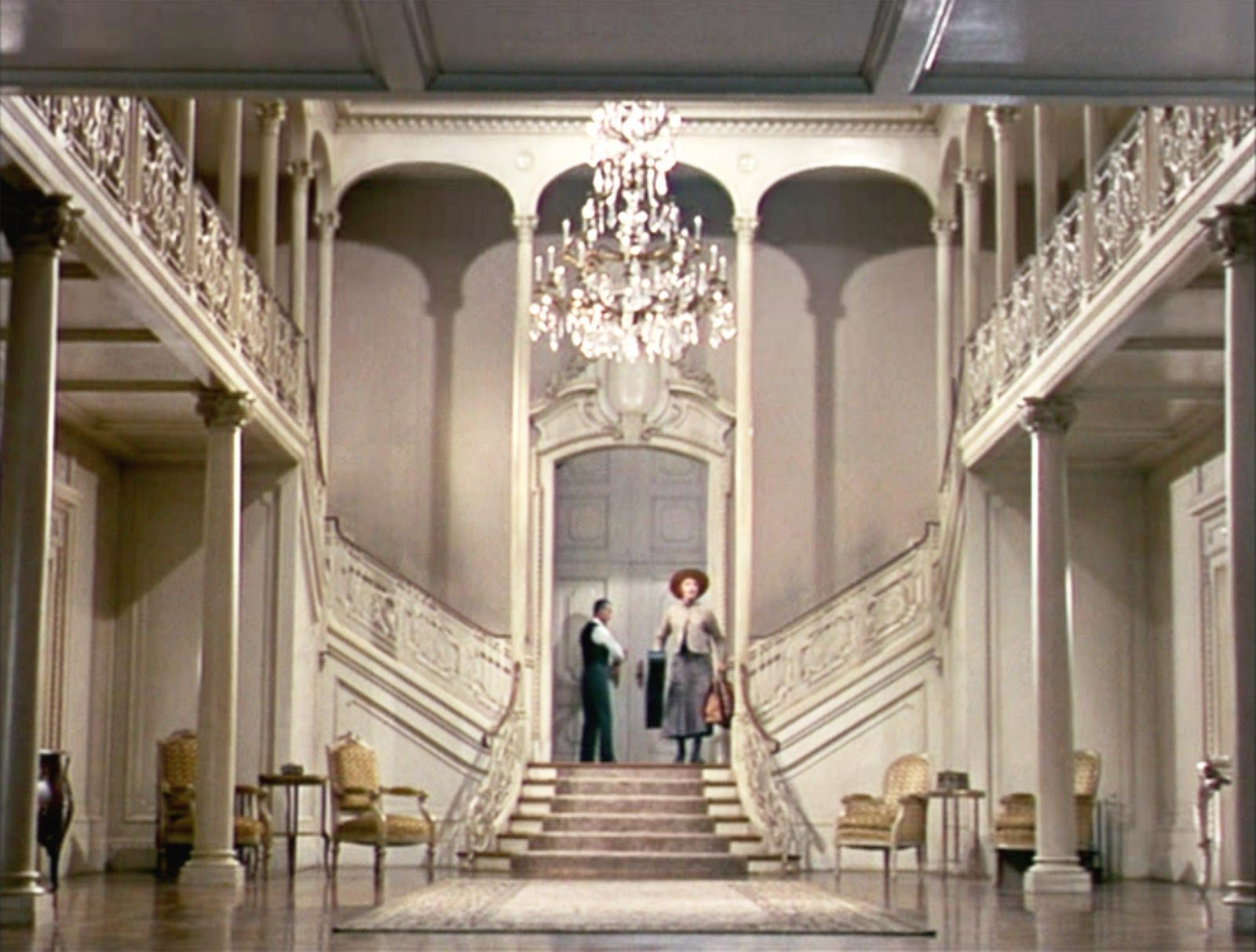 Sound of music staircase wow home inspiration for House music sounds