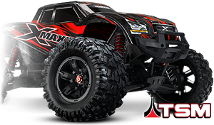 Products Showroom Traxxas