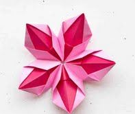 Possible tattoo inspiration as part of my origami half sleeve