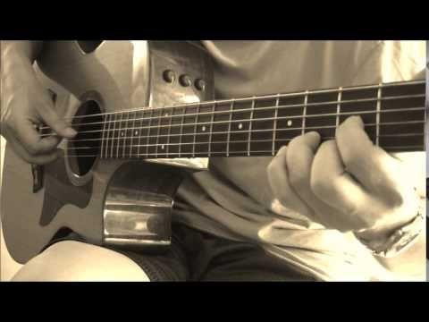 Teach Me Thy Way O Lord Fingerstyle Guitar Hymn Tab Music