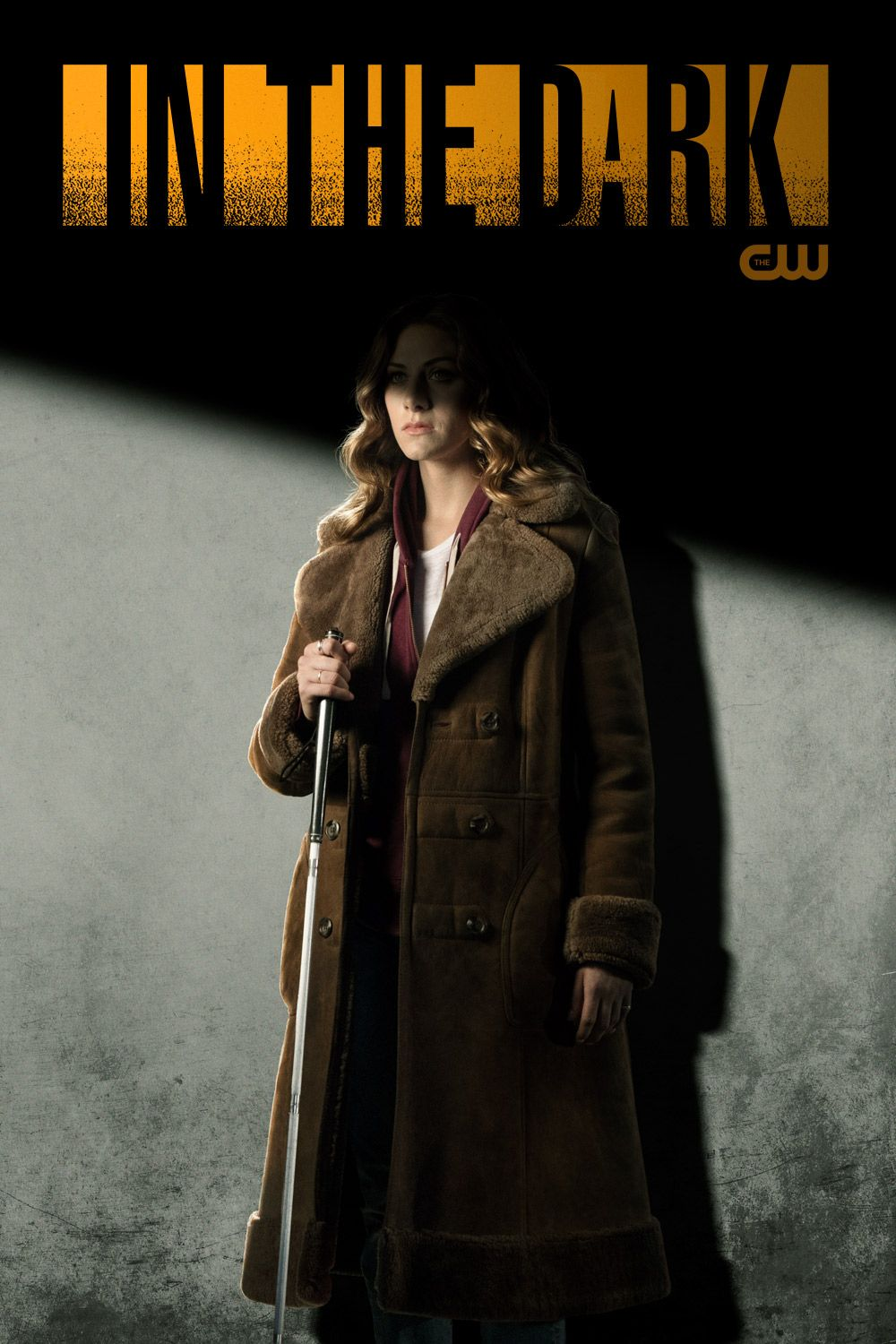 In The Dark premieres tonight at 9/8c on The CW! Stream