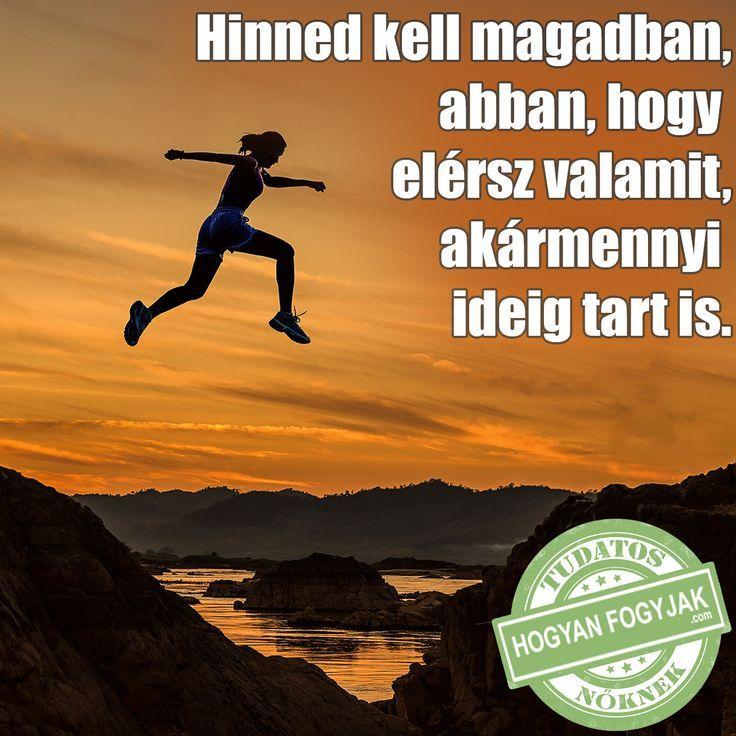motivációk fogyáshoz)