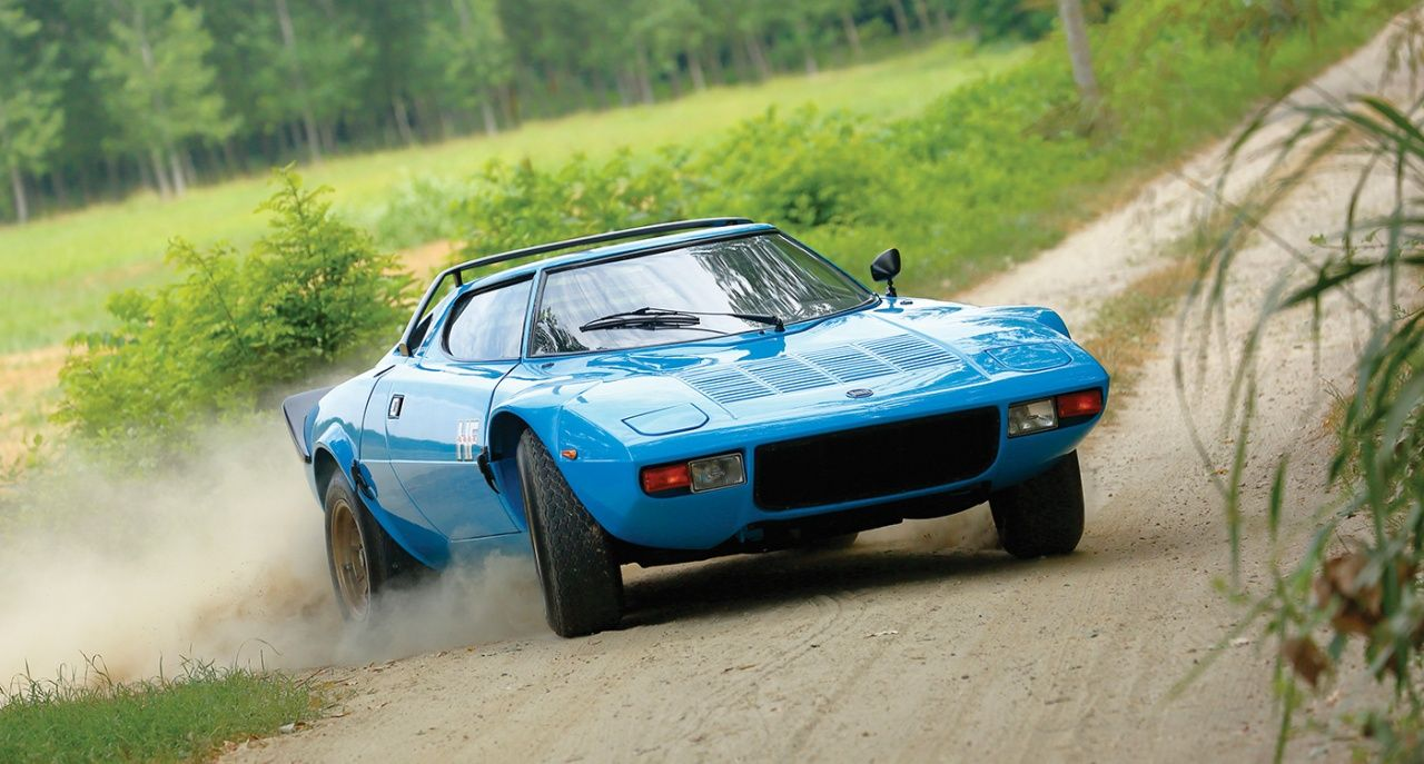 London calling for RM Sotheby's | Classic Driver Magazine
