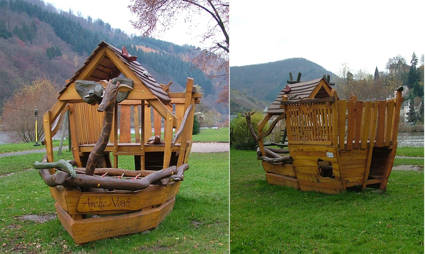 1000+ images about Noah's ark play sets on Pinterest | Noahs ark theme, Boats and Zoos