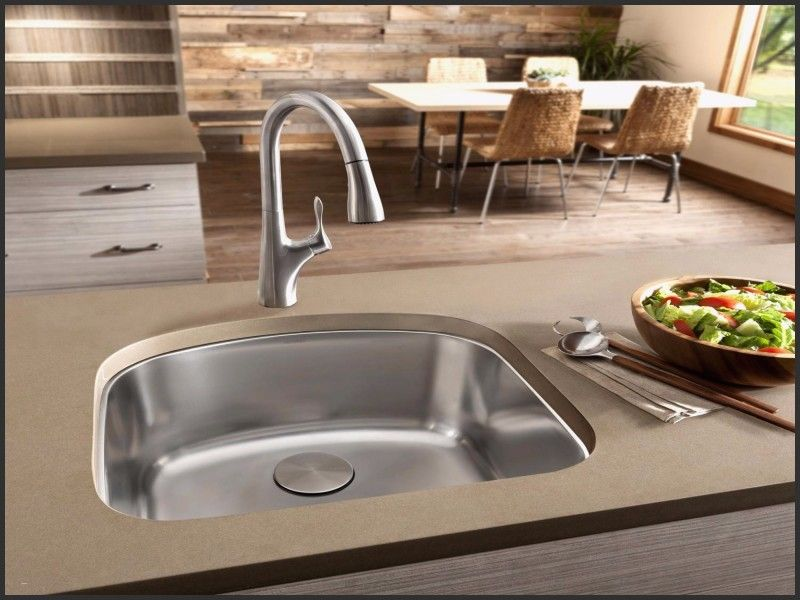 Fresh How Much Does It Cost To Replace A Kitchen Sink And Faucet