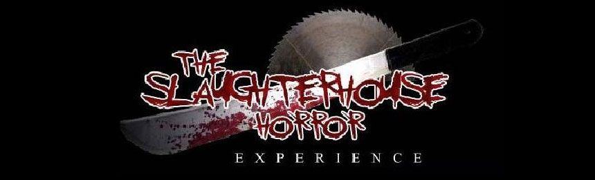 NC Haunts Featured Event - The Slaughterhouse Horror Experience