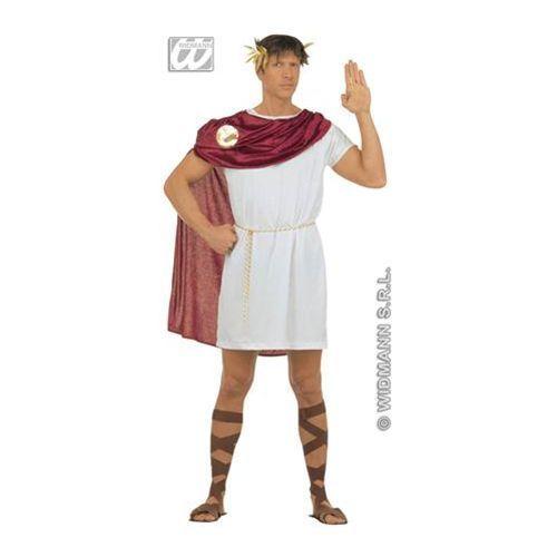 Spartacus Roman Greek Gladiator Mens Toga Costume New Medium Greek