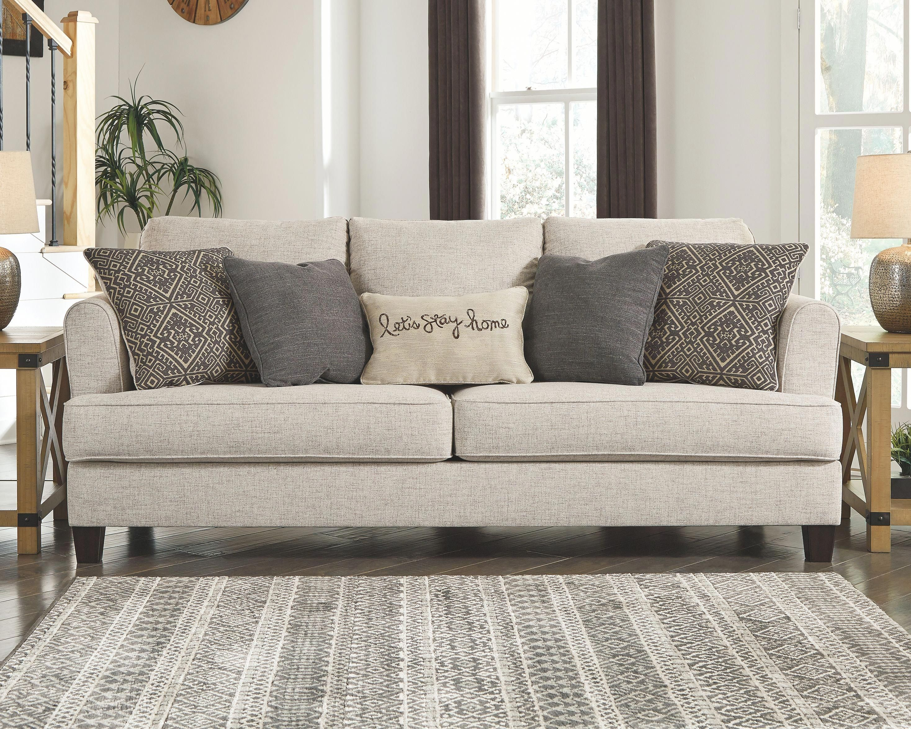 Best Alcona Sofa Linen Livingroomcouch In 2020 Furniture 640 x 480
