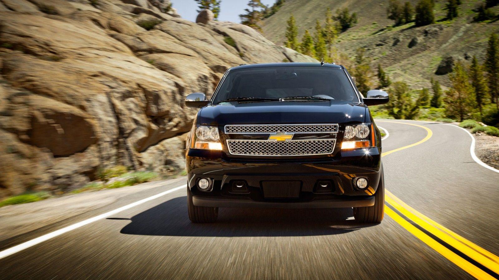 2014 Suburban Exterior Black Ltz Chevrolet Suburban Chevy Suburban Chevrolet