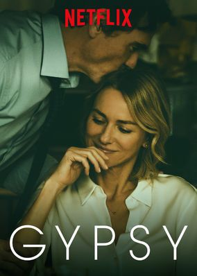 Pin on gypsy netflix
