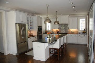 Kitchen & Bath Galleriess Design Ideas, Pictures, Remodel, and Decor - page 6