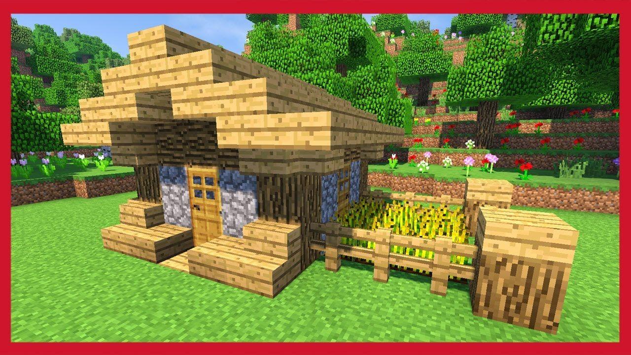 Cancello Di Legno Minecraft : Case piccole di minecraft: minecraft playstation scee amazon