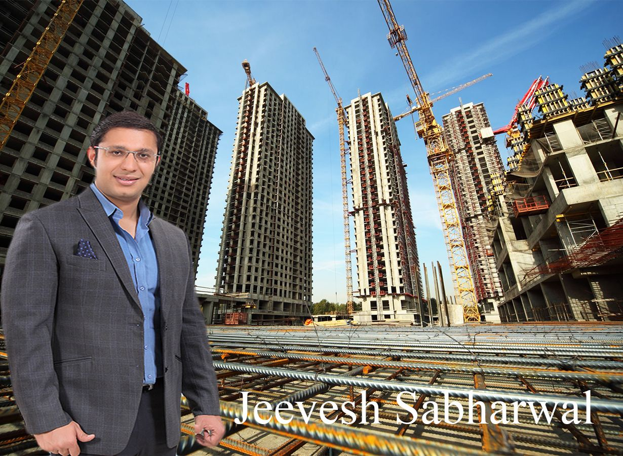 Image result for JEEVESH SABHARWAL
