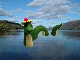 Image result for loch ness monster