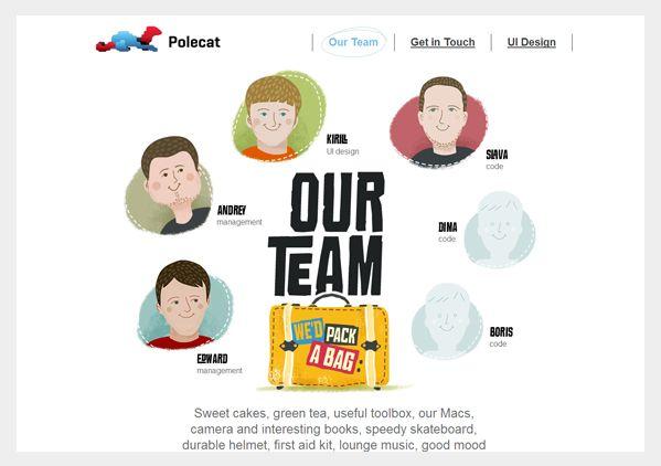us physics meet the team ideas