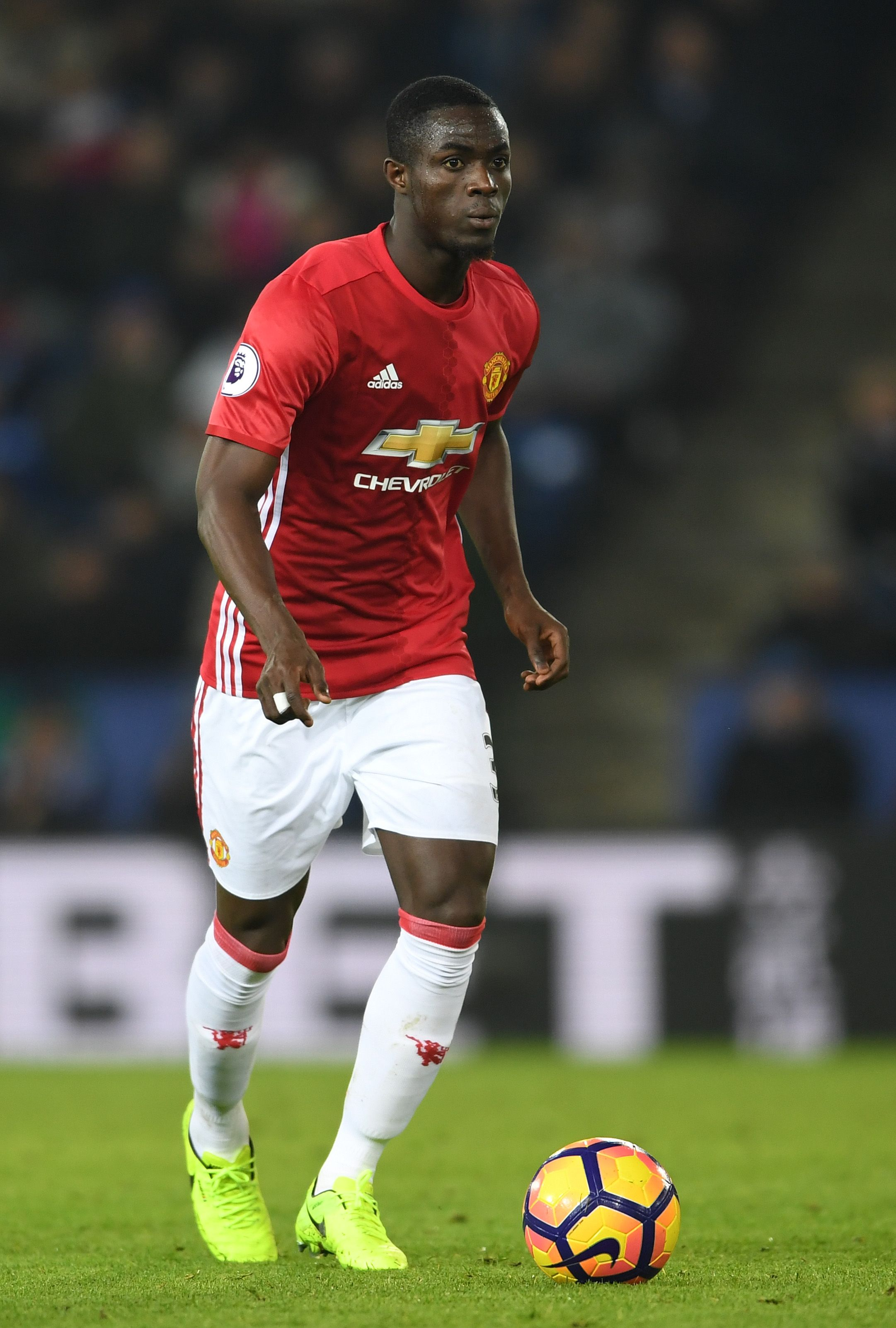 Eric Bailly I still need to earn Jose Mourinho s trust ficial