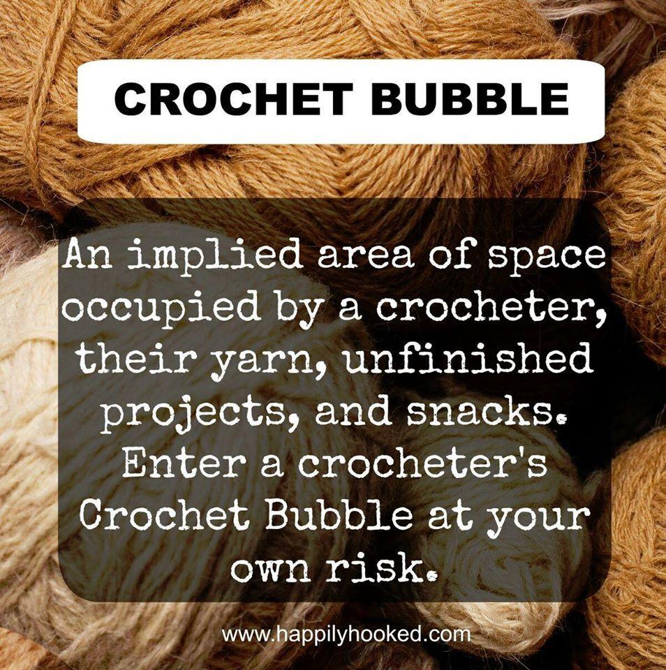 Pin von Sweetheart Tofive auf Crochet Funnies | Pinterest