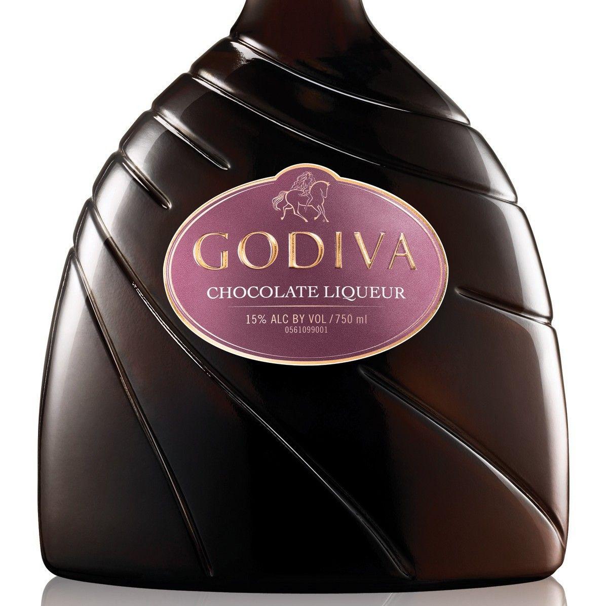 Chocolate Liqueur, Godiva Chocolate, Liqueur