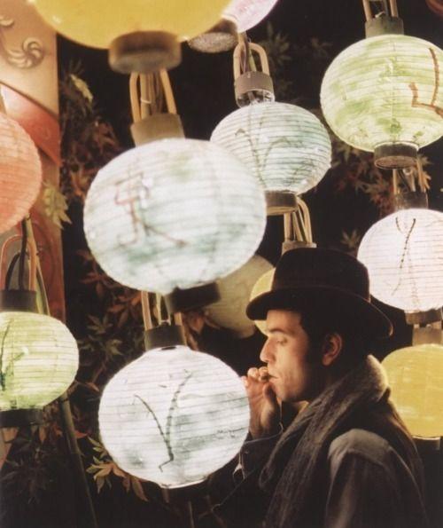 1000 Ideas About Ewan Mcgregor On Pinterest: Ewan McGregor Moulin Rouge Promo