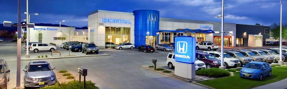 Markley Motors Honda, Fort Collins, CO   Get Your Best Deal On A Honda  Online At Markley Honda.