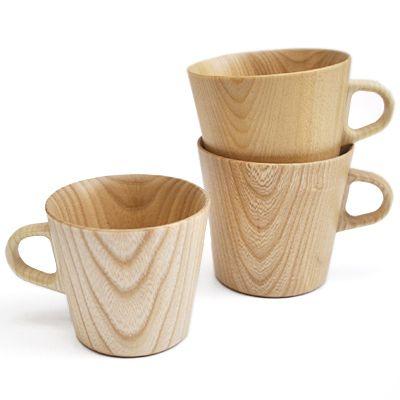 高橋工芸 / KAMIマグカップ