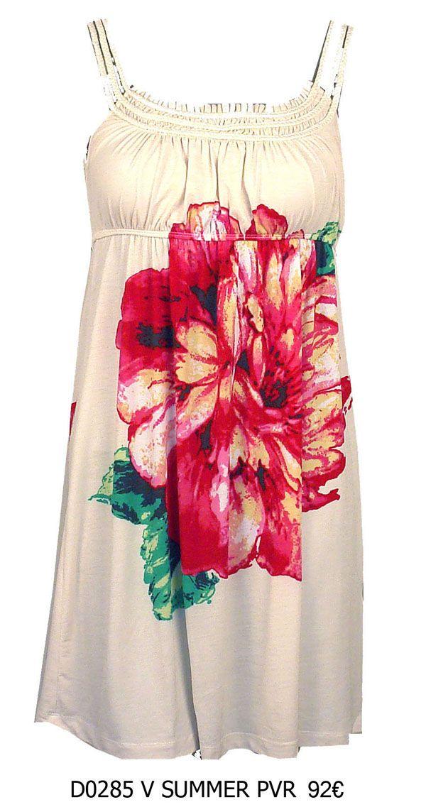 df835c15407 www.barbarella.es Vestido Original, Faldas, Vestidos, Vestidos De Verano