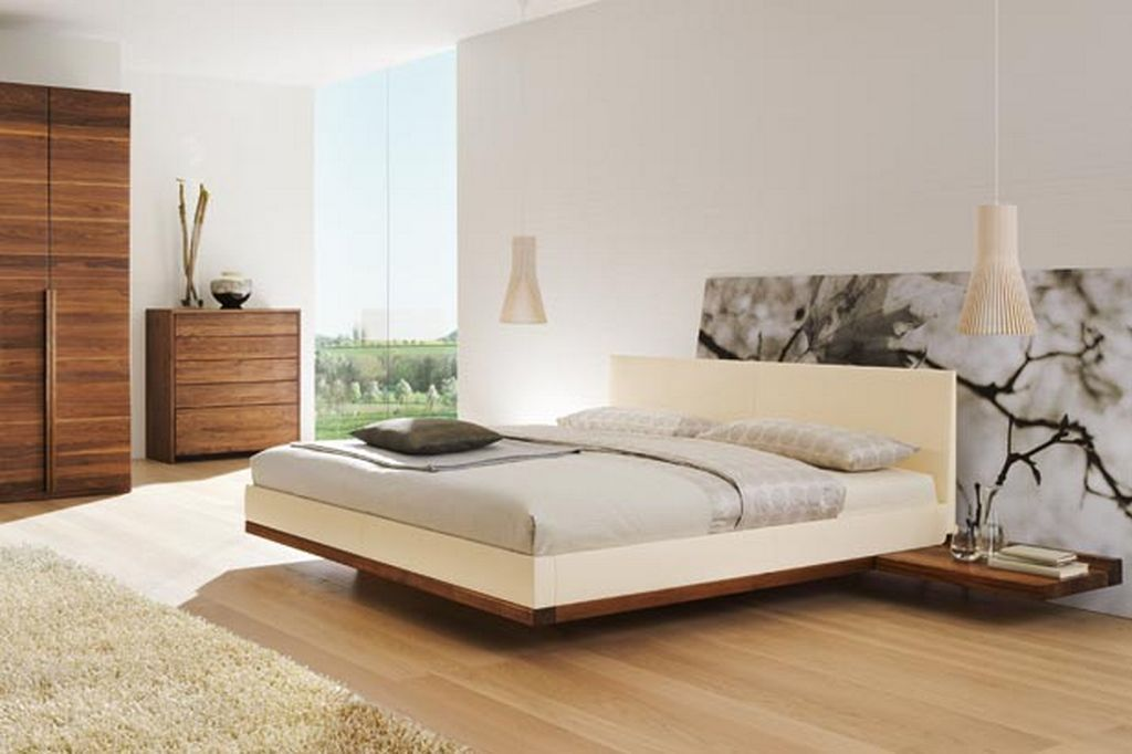 Modern Contemporary Bedroom Furniture For more pictures and design ...