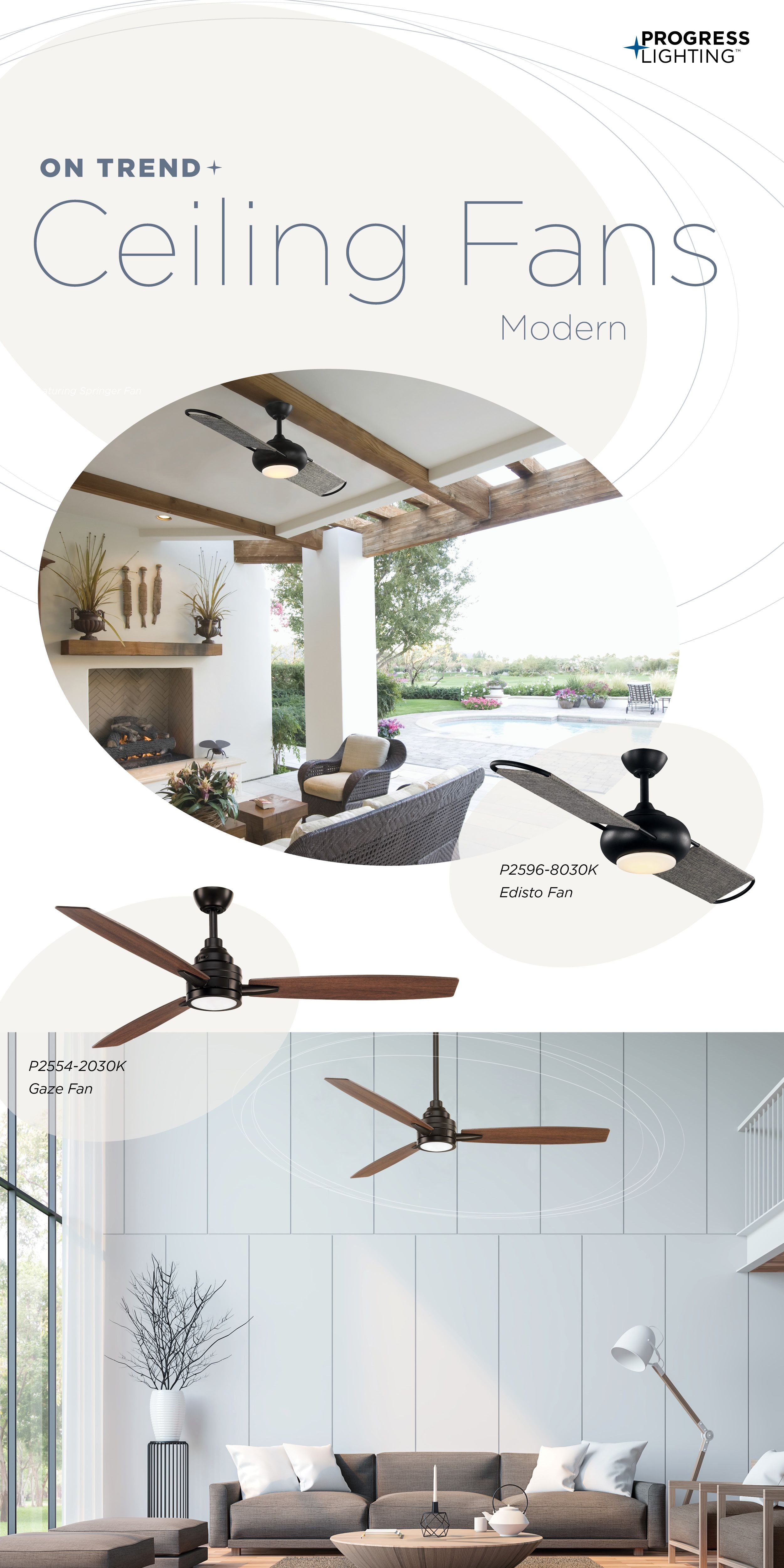 A Ceiling Fan Can Be A Great Way To Keep Cool This Summer Ceiling