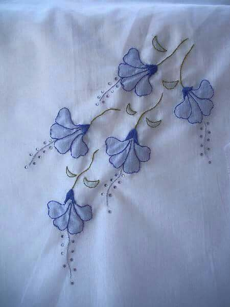 Shadow work embroidery | Embroidery - Shadow | Pinterest | Stickerei ...