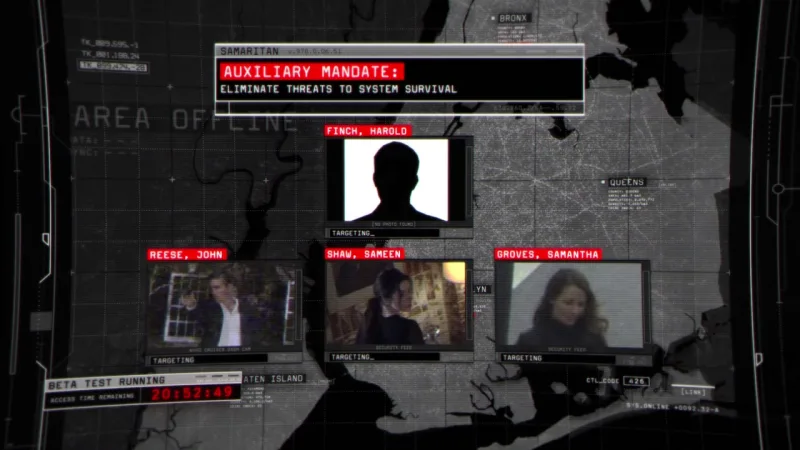 forget skynet  how person of interest depicts a realistic
