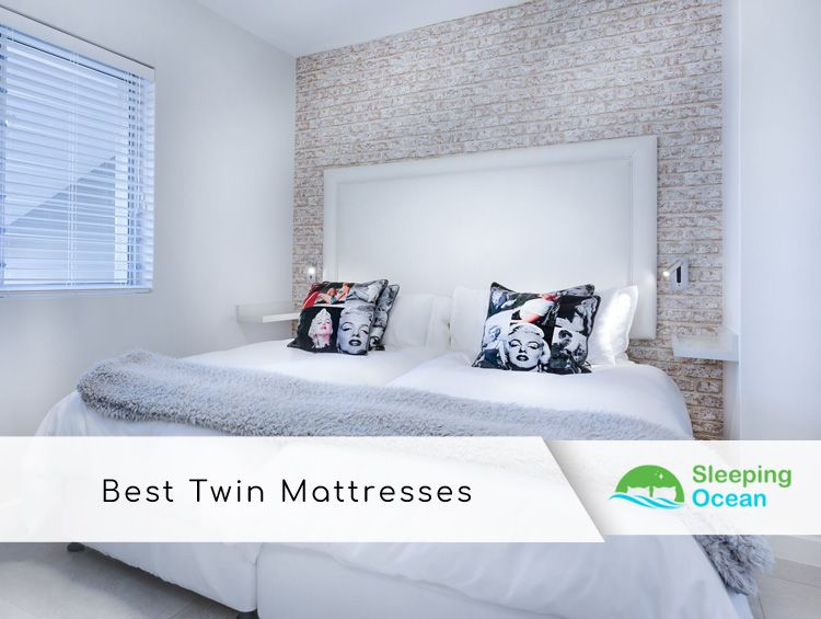 5 best twin mattresses for adults in 2020  white bedroom