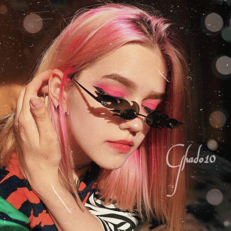 𝑮𝒊𝒓𝒍 Girl Nose Ring Fashion