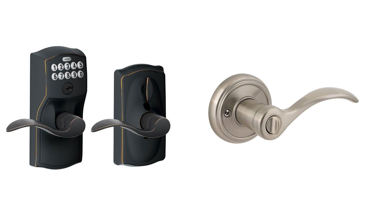 Superbe Top 5 Best Door Levers Reviews 2016 Cheap Door Knobs