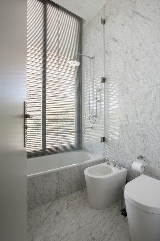 Pricila House C Alejandro Mezza Bathroom Design Styles Martin House Beautiful Bathrooms