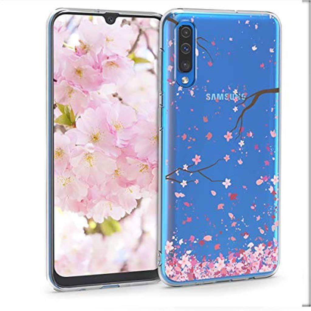 kwmobile Samsung Galaxy A50 Hülle Handyhülle für Samsung