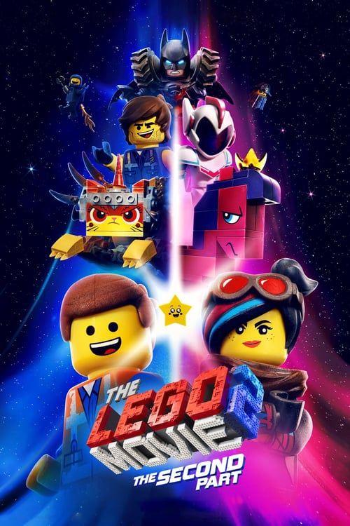 Stream Lego Movie
