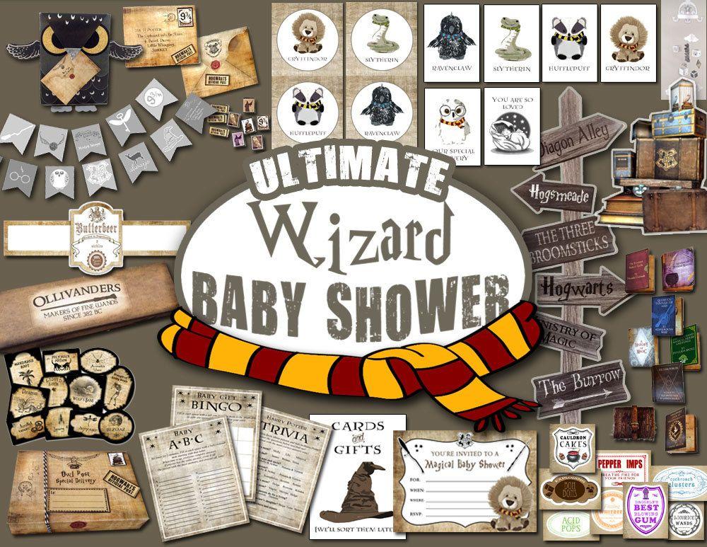 ... Harry Potter Baby Shower Harry Potter Baby Shower Harry Potter Baby  Harry By ...