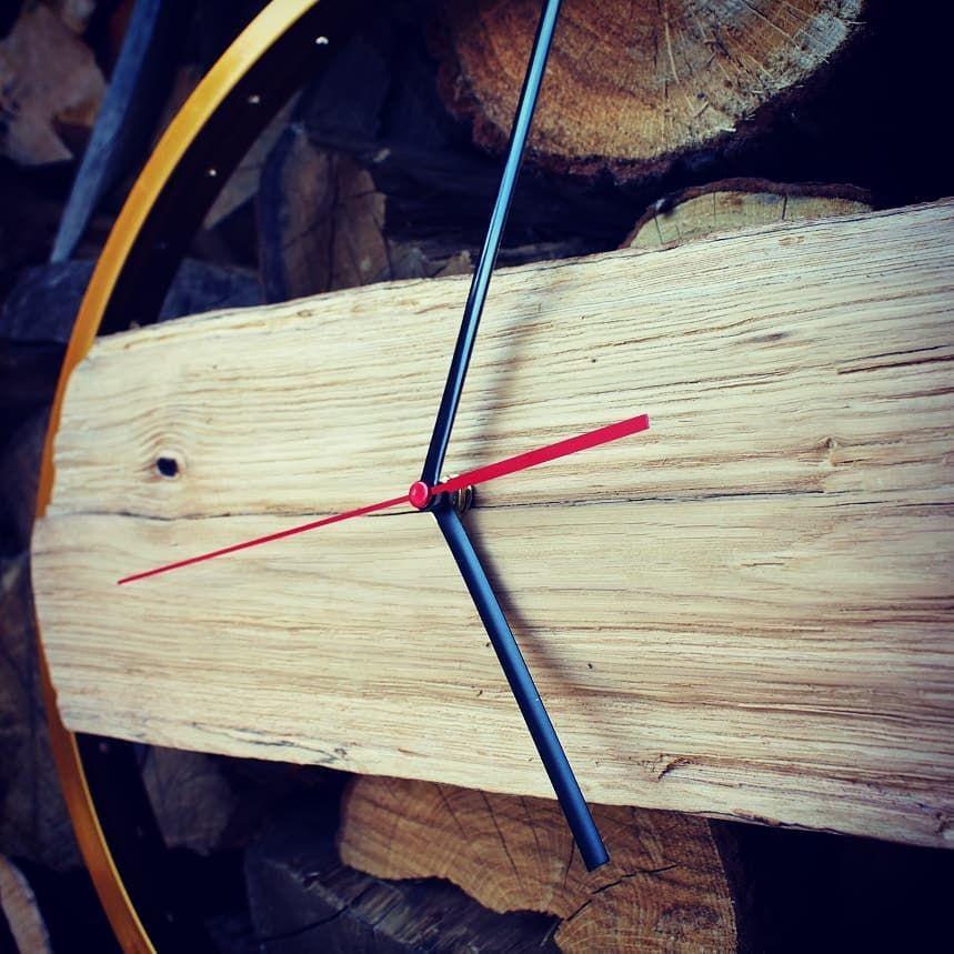 #clock gold Wood  BikesBazaar.pl  #upcyclinglove #upcyclingideas #upcyclingfurniture #upcyclingart #rower #ostrekolo #upcycling #upcyclingdesign #koszyki #polishdesign #fixbike #bicycle #upcyclingwood #upcyclingchallenge2018 #upcyclingartist #bikerims #upcyclingproject #upcyclinglife #upcyclingchallenge #industrial #upcyclingprojects #upcyclingcrew #bohostyle #upcyclinglamp #upcyclingbag #upcyclinginteriors #upcyclingdeluxe
