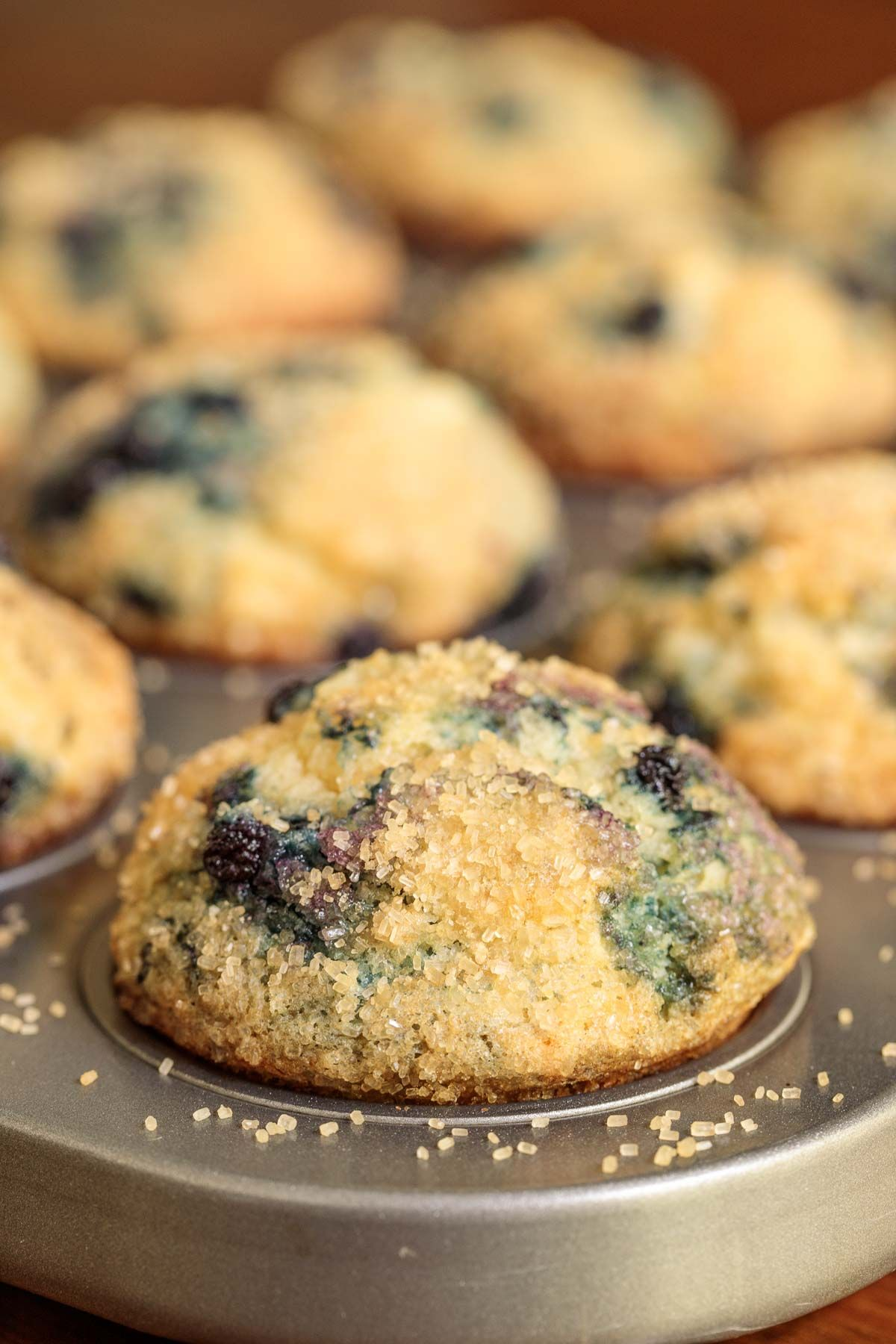 Copycat Starbucks Blueberry Muffins Recipe Blue Berry Muffins Starbucks Blueberry Muffin Best Blueberry Muffins