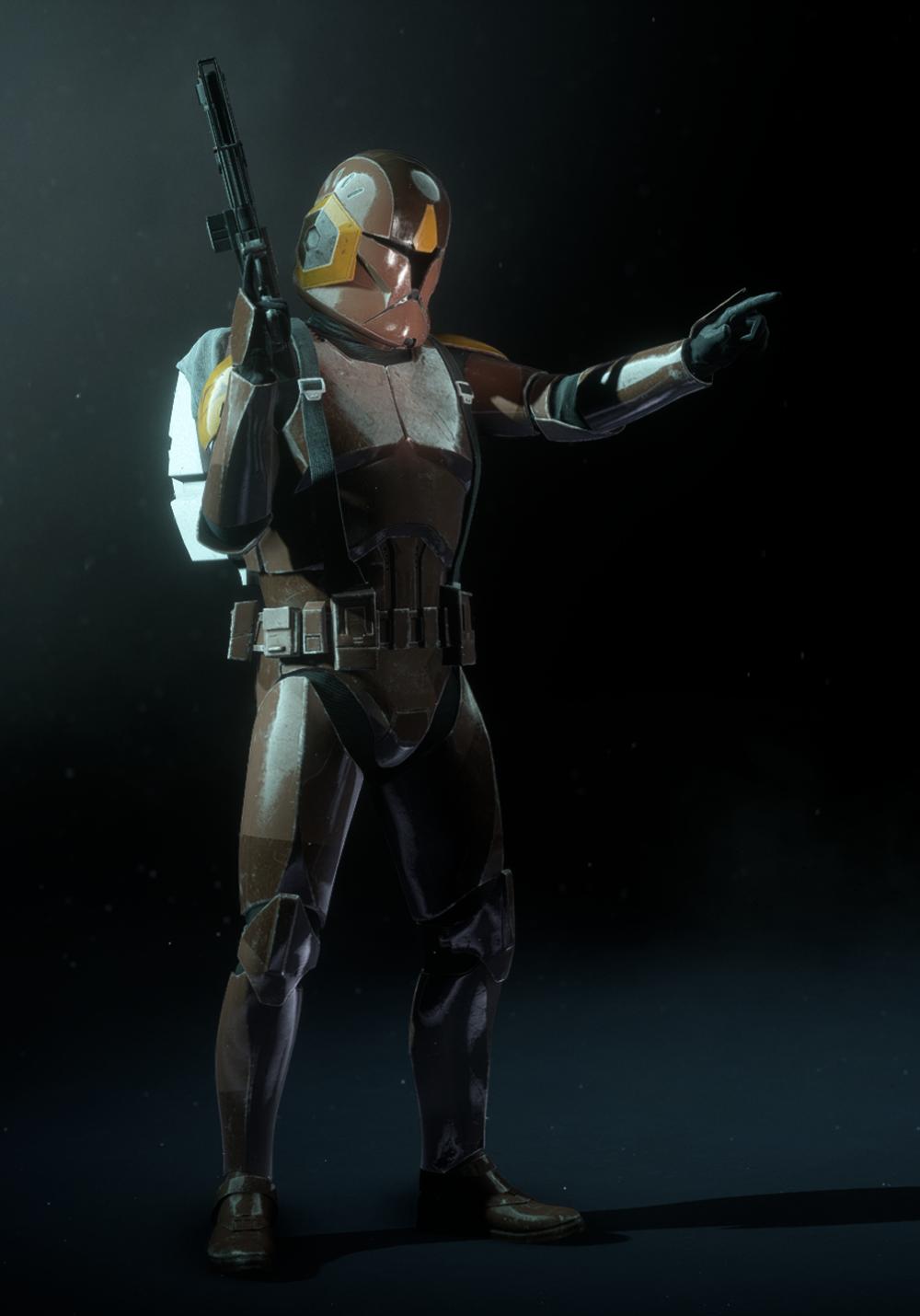 Pin On Star Wars Clones