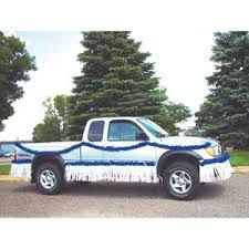 How To Decorate A Truck For Christmas Parade Google Search