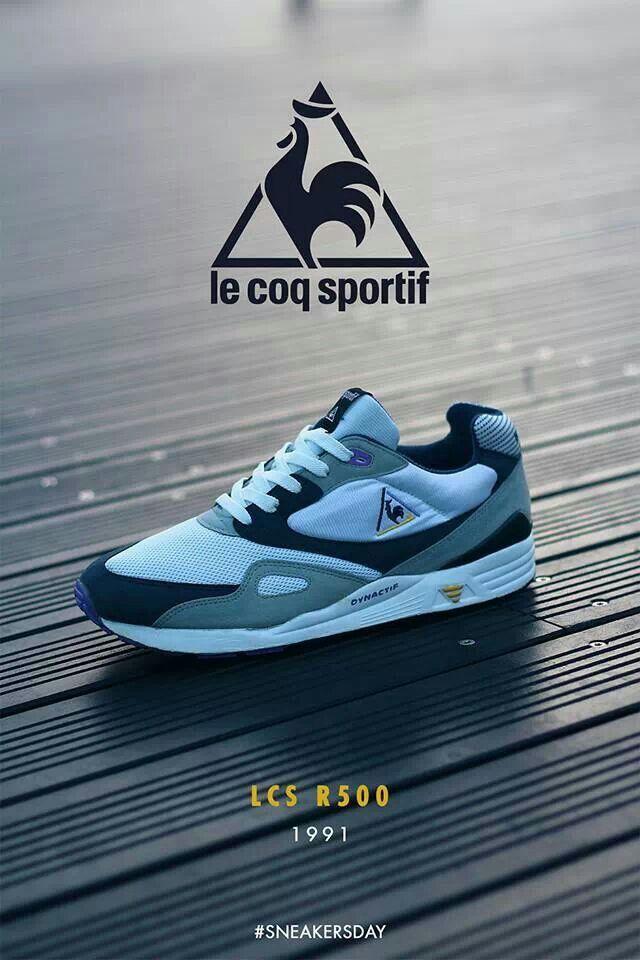 577abc2c6604 Le Coq Sportif Sports Shoes