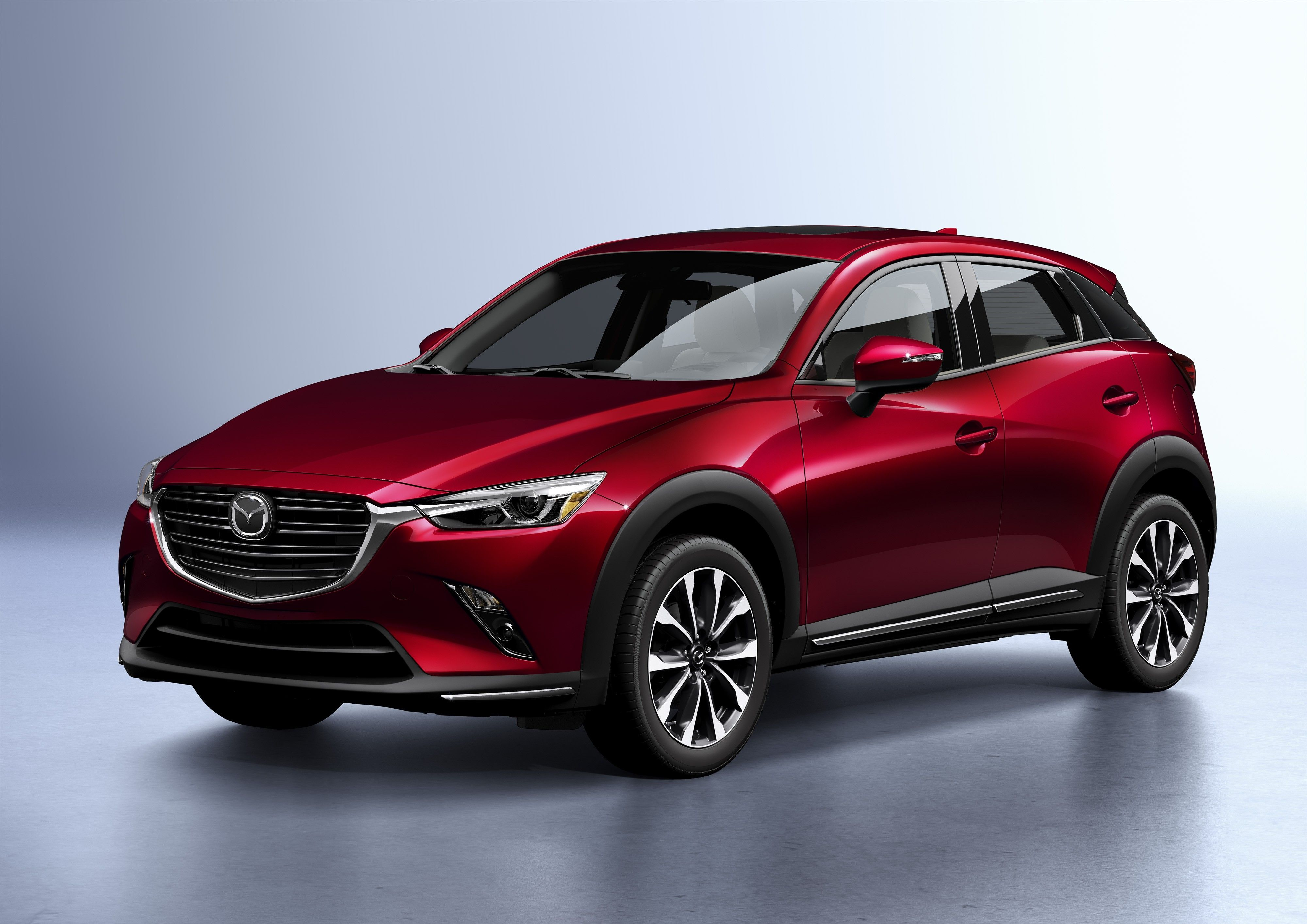 2019 Mazda Recalls Concept Redesign And Review Mazda Suv Mazda Cx3 Suv