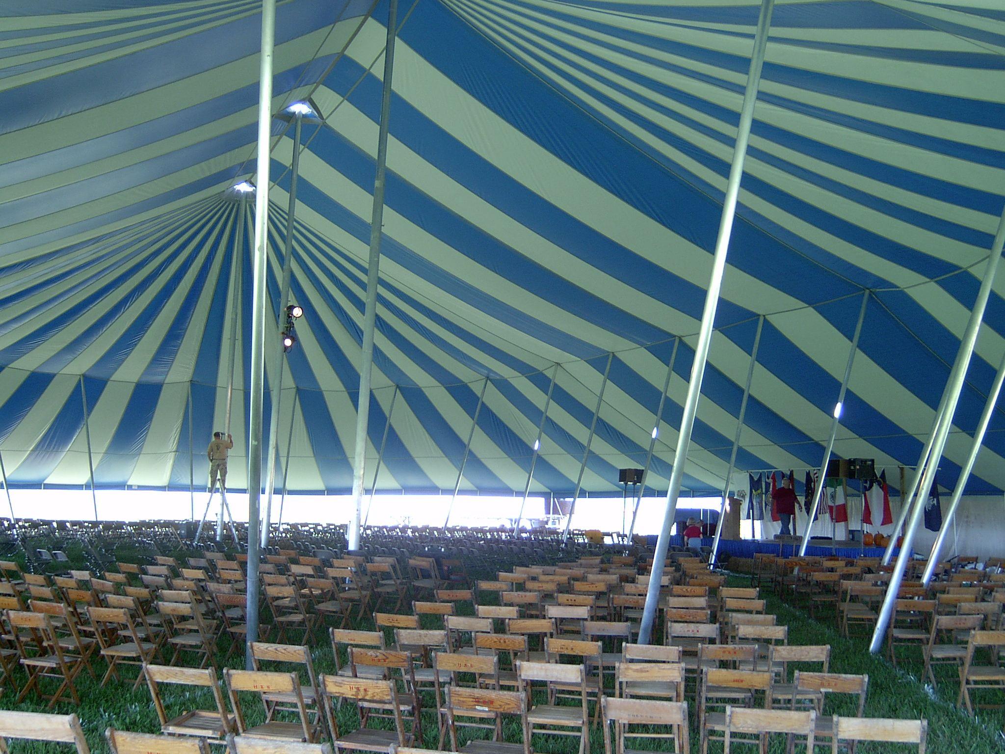 Tent manufacturer of 18 oz premium 125u0027 x 173u0027 oval pole ... & Tent manufacturer of 18 oz premium 125u0027 x 173u0027 oval pole tent ...